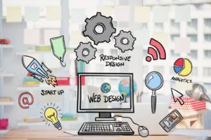 Ways to Re-design your website without losing your SEO Ranking