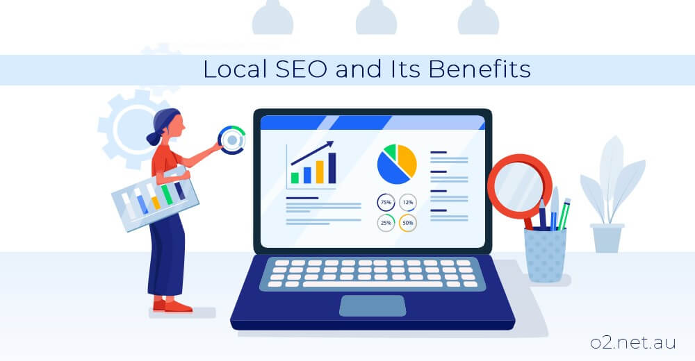 Have a Small Business? Go for Local SEO
